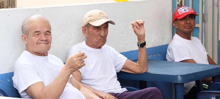 Llamado a los beneficiarios de Colombia Mayor para que cobren el subsidio