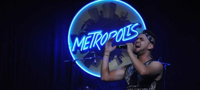 Metrópolis escogió a los 30 semifinalistas del concurso musical