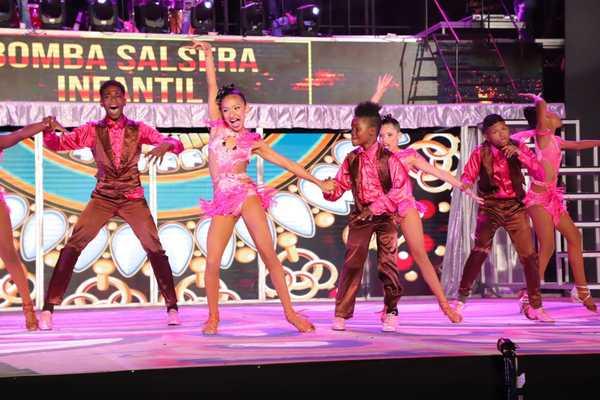 La Segunda Noche Del Festival Mundial De Salsa Fue Viral