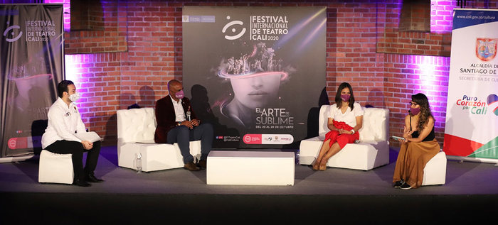 Se Abre Festival Internacional De Teatro De Cali 'FITCali 2020'