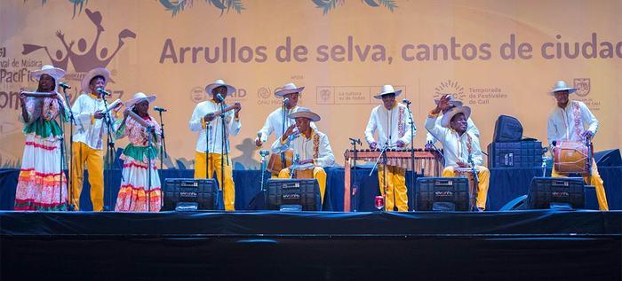 El Festival Petronio Álvarez Extiende Su Programación