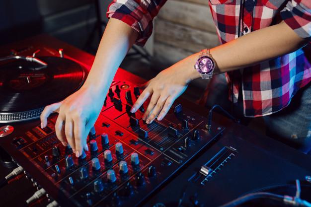 Secretaría De Cultura Apoya La Música Electrónica En Cali