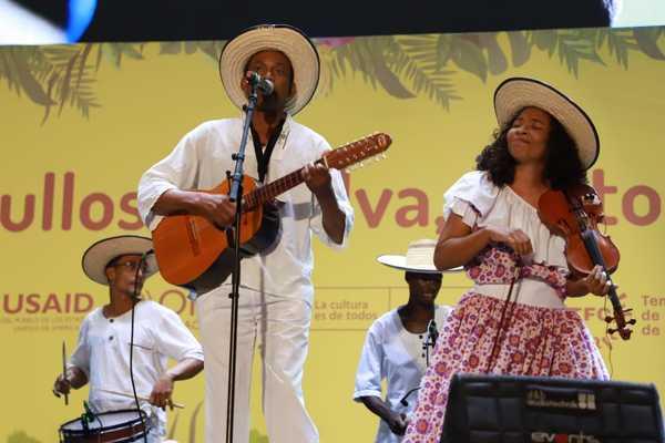 La cultura caleña estará presente en la Feria de las Flores de Medellín
