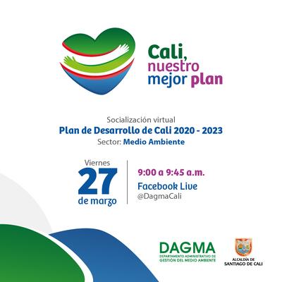 Plan de Desarrollo 2020 - 2023 - Sector Medio Ambiente