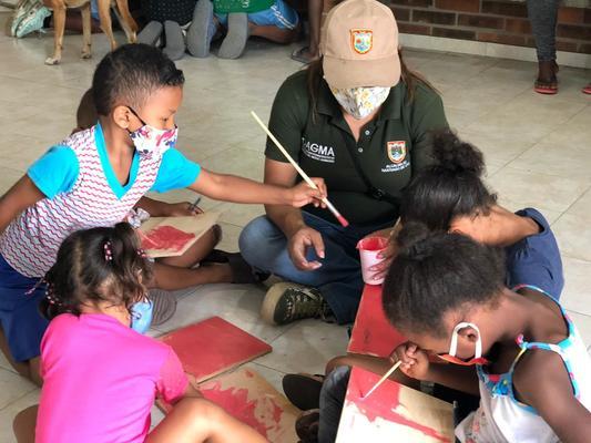 Más de 8.000 caleños han aprovechado los programas de educación ambiental del DAGMA
