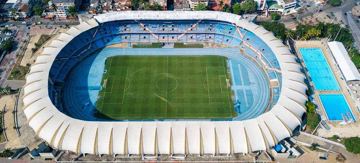 Cali, Ciudad Deportiva Como Pilar Fundamental Del Desarrollo.