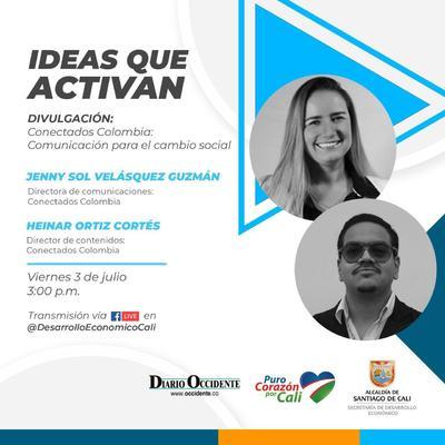 Ideas Que Activan