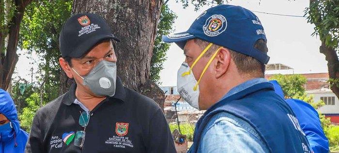 Tras alerta naranja, Alcaldía de Cali decreta nuevas medidas