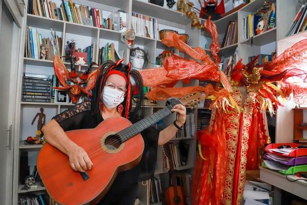 Feria Se Realiza En Diciembre, Pero Los Artistas Se Preparan Todo El Año