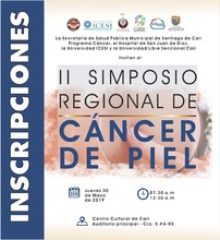II Simposio Regional de Cáncer de Piel