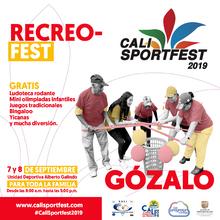 Recreo-Fest  Cali SportFest2019