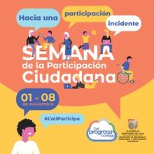 Semana Municipal de la Participación Ciudadana