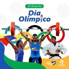Día olímpico
