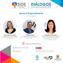 Diálogos Empresariales
