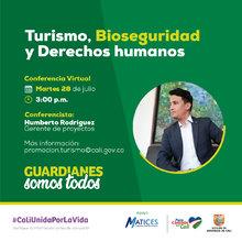 Turismo, bioseguridad y derechos humanos