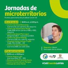 Jornadas de microterritorios