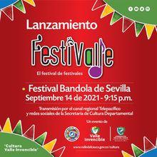 Lanzamiento Festivalle