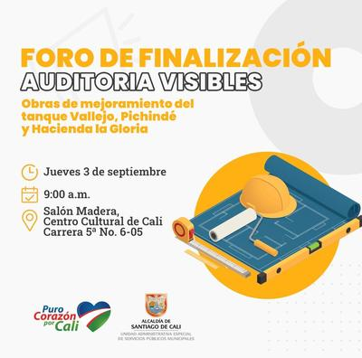 Auditorias Visibles