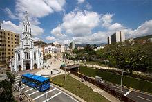 Cali, Iglesia La Ermita