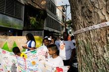 Secretaría de Paz y Cultura Ciudadana