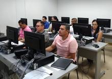 Asistentes a la jornada de socialización y capacitación IDESC del 2017-06-23