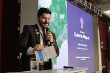 Conferencia Colombiana de Usuarios ESRI 2017