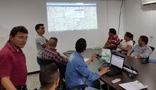 Taller Secretaría Infraestructura - Mapa proyectos de Inversión Municipal