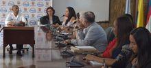 En la Mesa de Habitante de Calle se compartieron estrategias de Cali, Bogotá y Sao Paulo