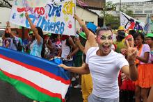 Carnaval Evaristiano