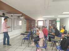 Taller de socialización del Marco Geoestadístico Territorial de Santiago de Cali 2019-04-02