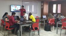 Jornada de socialización y capacitación IDESC 2019-06-28