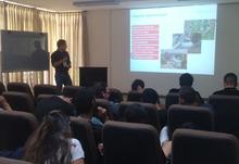 Semana de Ingeniería de Univalle 2019-07-04/05