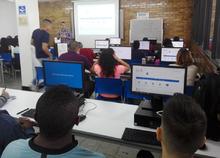 Jornada de socialización y capacitación IDESC 2019-08-01