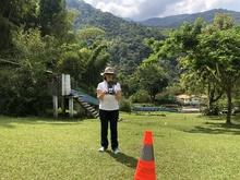 Operación oficial RPAS cabecera Pance 2019-07-29