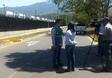Operación oficial RPAS sector La Viga - Pance 2019-08-08