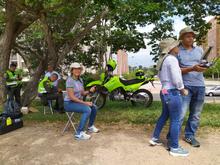 Operación oficial RPAS plan parcial Ciudad Meléndez 2019-08-29