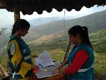 Operación oficial RPAS sector Los Limones - La Castilla 2019-08-30