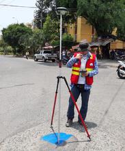 Operación oficial RPAS avenida Circunvalar 2019-09-13