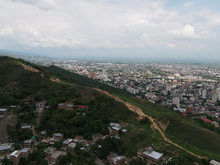 Operación oficial RPAS Ecoparque Bataclán 2019-11-01