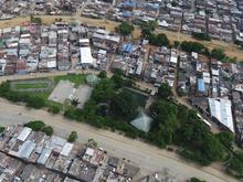 Operación oficial RPAS canales Cauquita y Figueroa 2019-10-29