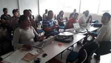 Jornada de socialización y capacitación IDESC 2019-10-17/21/22 - Dagma