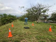 Operación RPAS Parque de la Salud 2020-01-27