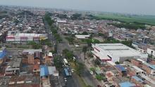 Operación RPAS Ciudad Córdoba, comuna 15 2020-05-08