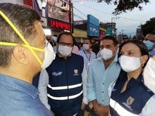 """""""Aguaelulos"""" fueron inspeccionados por Secretaría de Salud"""