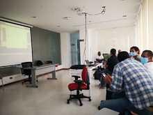 Intercambio de experiencias con Centro de Control Maestro de EMCALI 2020-09-16/23