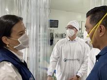 """""""Cali Previene el Rebrote"""", la campaña de la Secretaría de Salud para hacerle frente a la Covid-19"""