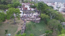 Evento: Camina San Antonio 2020-11-07