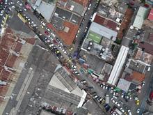 Operación RPAS Galería del Alameda, 2020-12-15