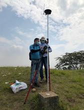 Operación RPAS Cerro de Cristo Rey 2021-02-24