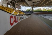 El Velódromo Alcides Nieto Patiño 01